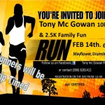 Run invitation 2016